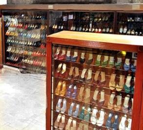 Imelda Marcos shoe museum