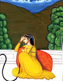 shankini woman
