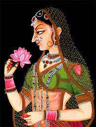 padmini woman