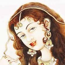 hastini woman