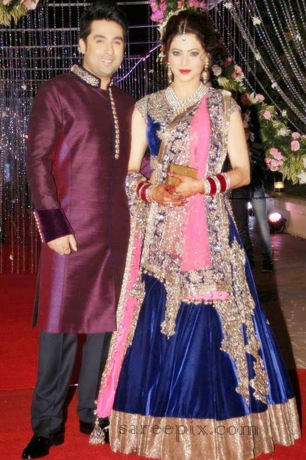 Bollywood heroines bridal looks – GirlandWorldAamna Sharif Real Life Marriage Photos
