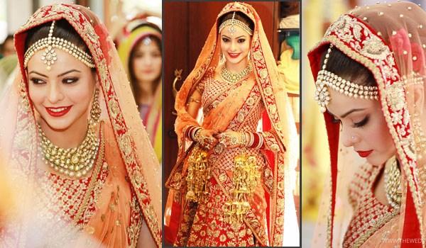 Aamna-Sharif-bollywood-wedding