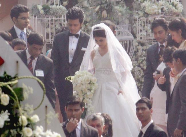 Bollywood Heroines Bridal Looks GirlandWorld