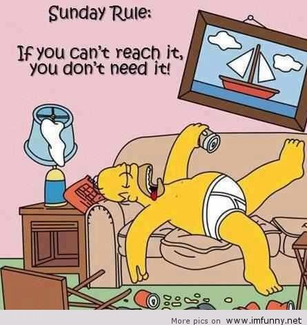 Sunday-funny-rule