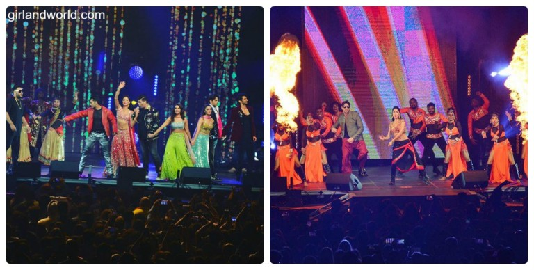 dreamteam katrina performance