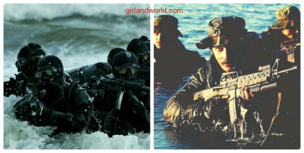 indian navy commandos