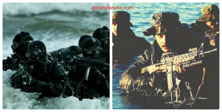indian navy commandos