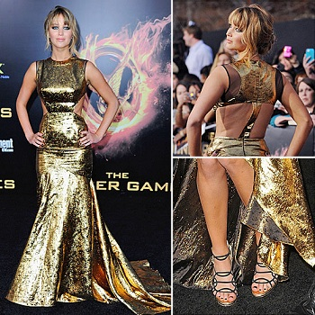 jennifer-lawrence-gold-dress