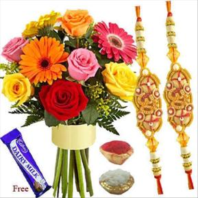 Rakhi gift ideas