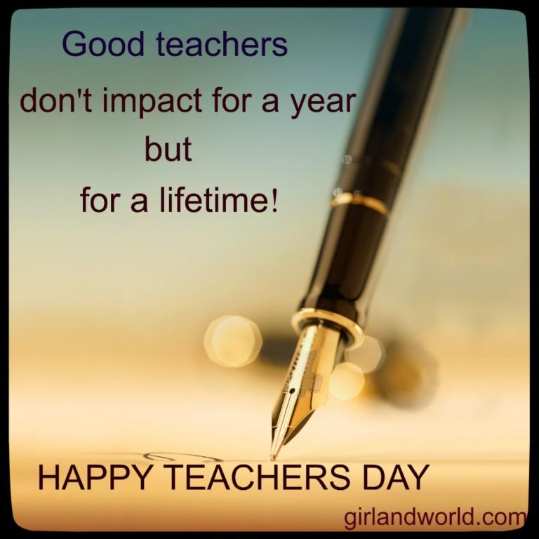 happy teachers day celebration