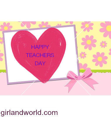Teachers Day Quotes Girlandworld