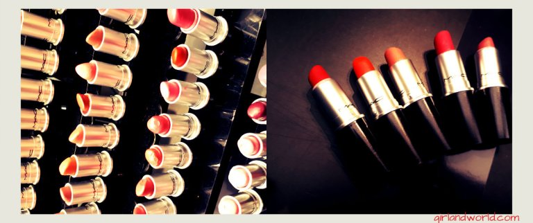 MAC lipstick online store price sale mehr shade for dusky skin fair skin wheatish skin blue eyes blonde hairs review all fired up blog del rio India palette swatches
