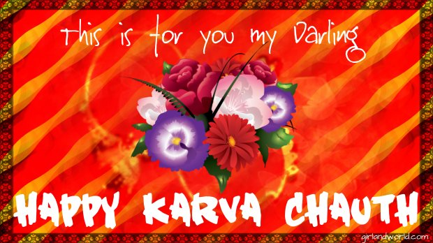 karva chauth quotes wishes greetings cards