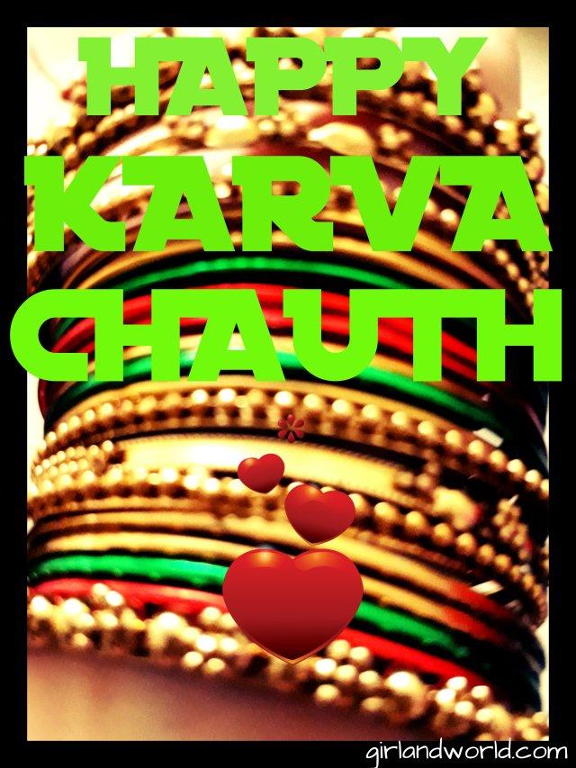 karwa-chauth
