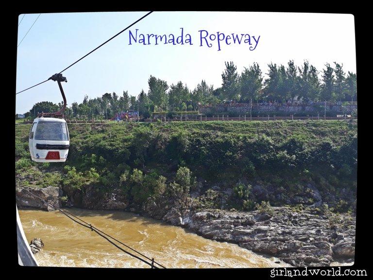 jabalpur tourist spot waterfalls