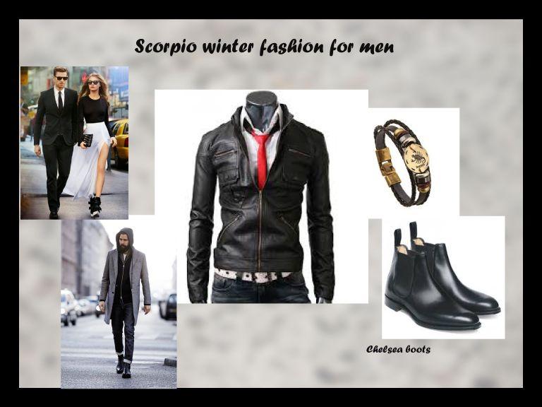 scorpio-fashion