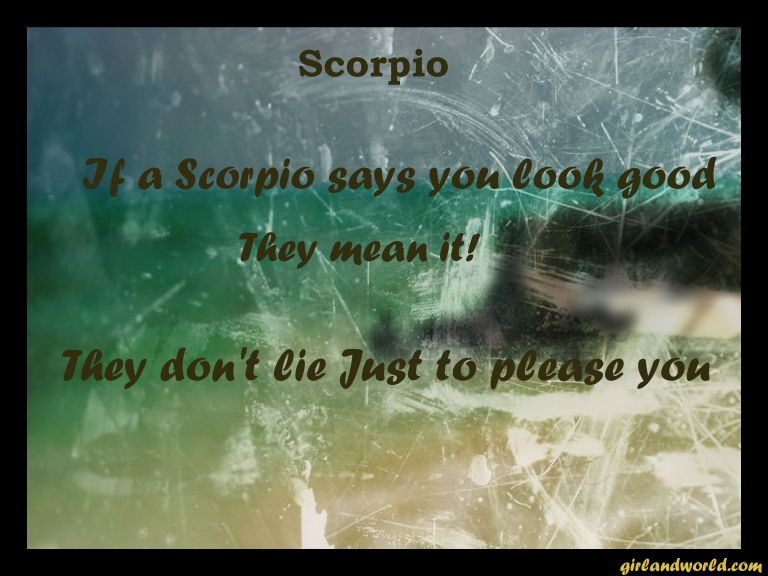 scorpio-truths