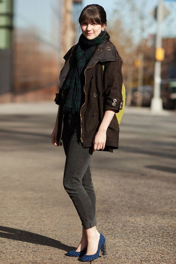 fashion clothes accessories