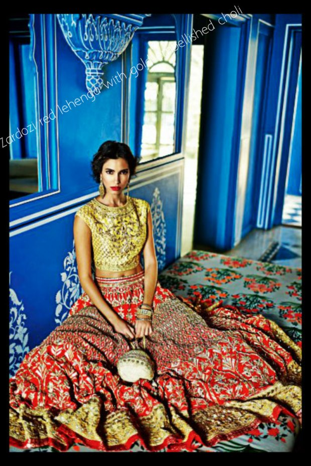 designer, wedding lehenga, trousseau