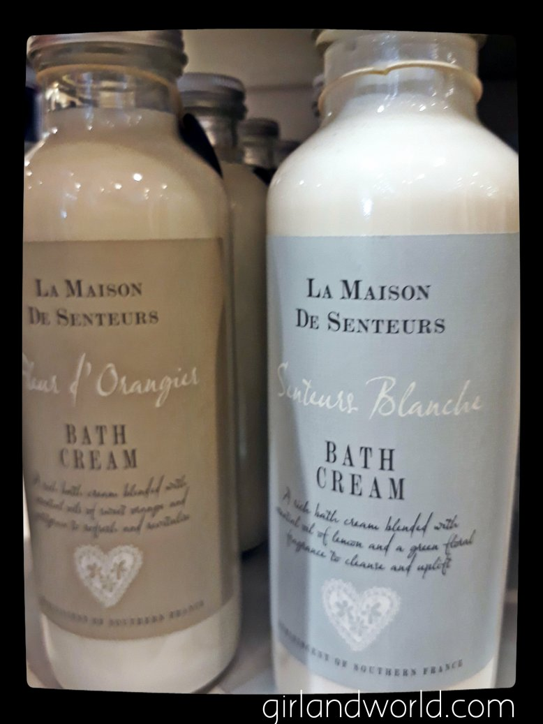 cosmetics, beauty products, best bath products