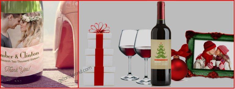 customised-wine-bottle