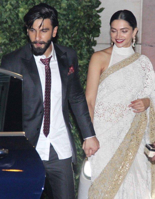 amabni wedding
