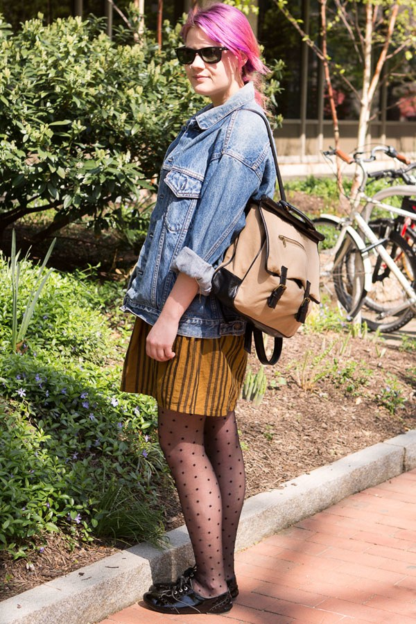 fashion, blogger, clothes, winter