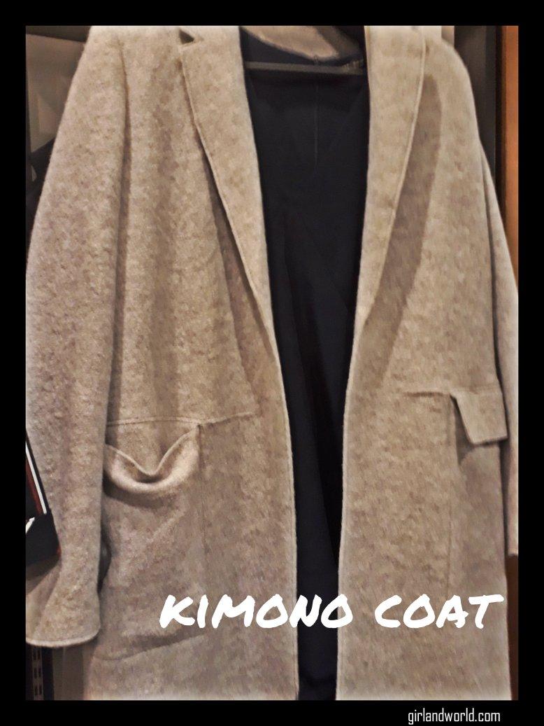 kimono-coat