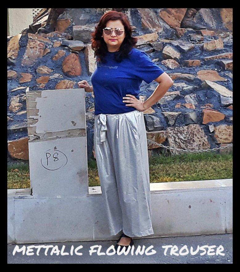 mettalic-flowing-trouser