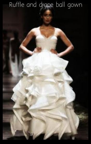 gowns, bridal fashion, designer