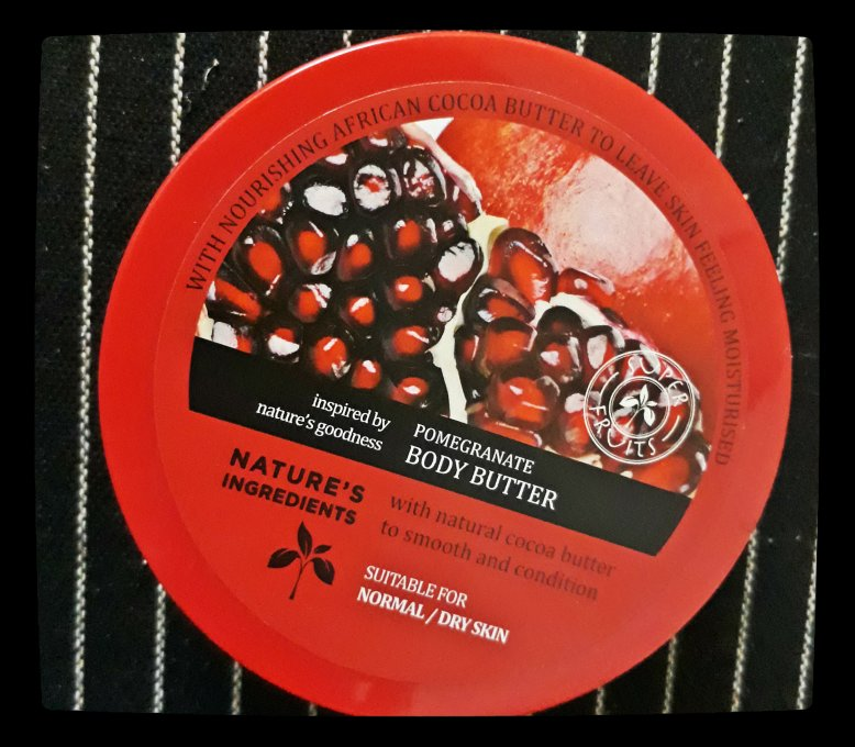strawberry-body-butter