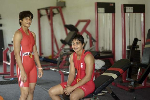 dangal Aamir Khan movie on women wrestling
