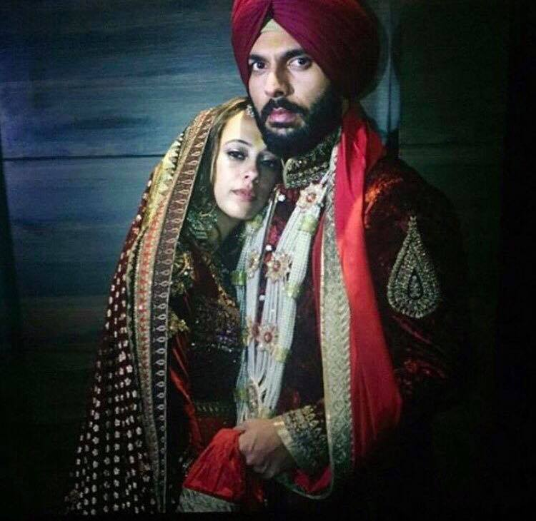 Yuvraj singh marriage pictures