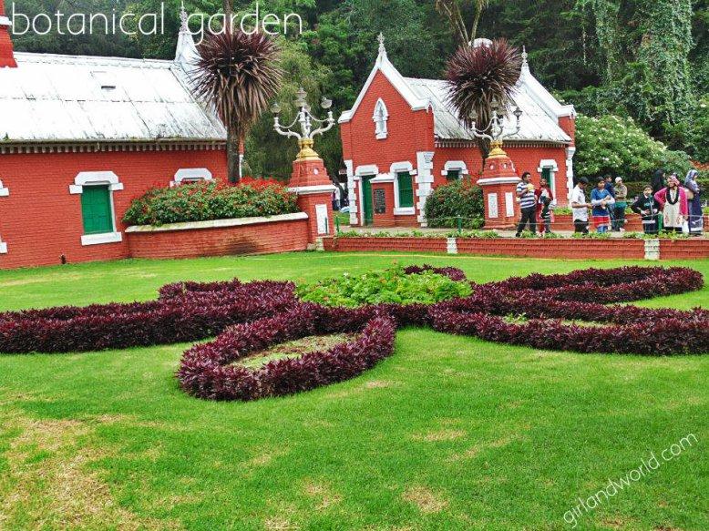 ooty-botanical-garden