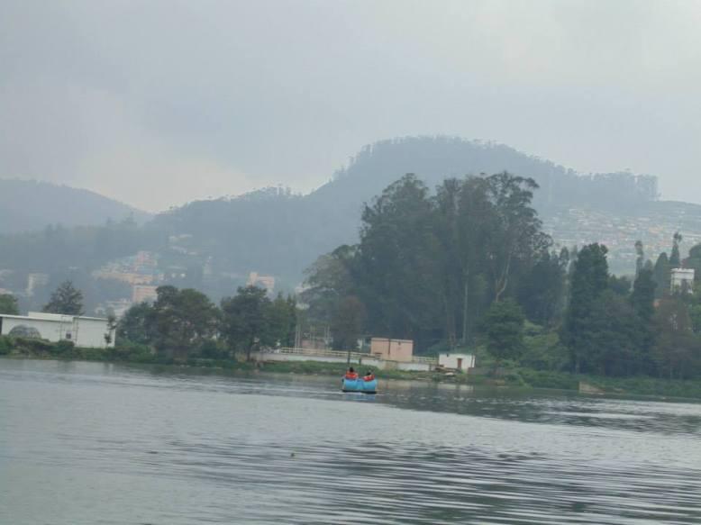 ooty-lake