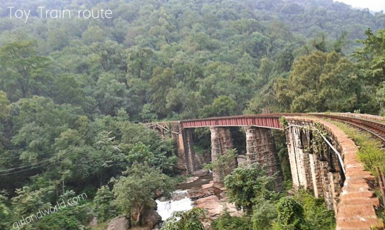 ooty-toy-train