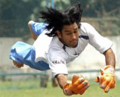 Mahendra Singh DHoni unseen pictures