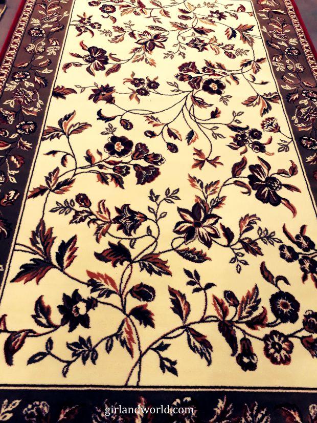 exclusive carpet designs