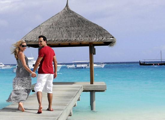 five best beaches in India for honeymoon