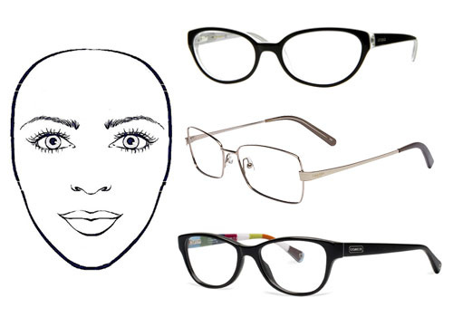 oval face shaped eye frame buying tips sun glass shades goggles eye glass buying tips
