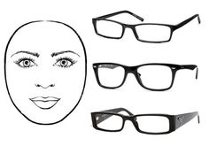 eye glass shades goggles buying tip frames for round shaped faces