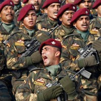 Indian Special Forces :Para Commandos