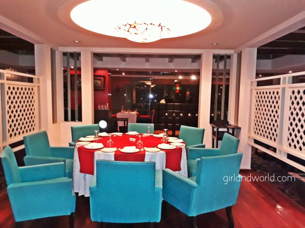 Top 5 jammu hotels fortune inn Riviera