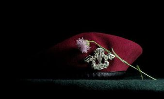 Indian Special forces: Para commando