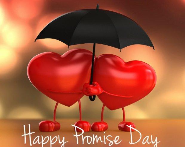 Promise Day 2017 Valentine Week Valentine Day
