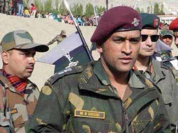 Indian special forces para commando