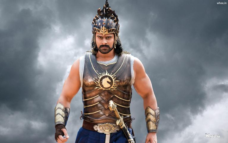 Baahubali 2 : The conclusion movie facts you did not know prabhas, sivagami, katapaa,bhallaladeva, baahubali movie