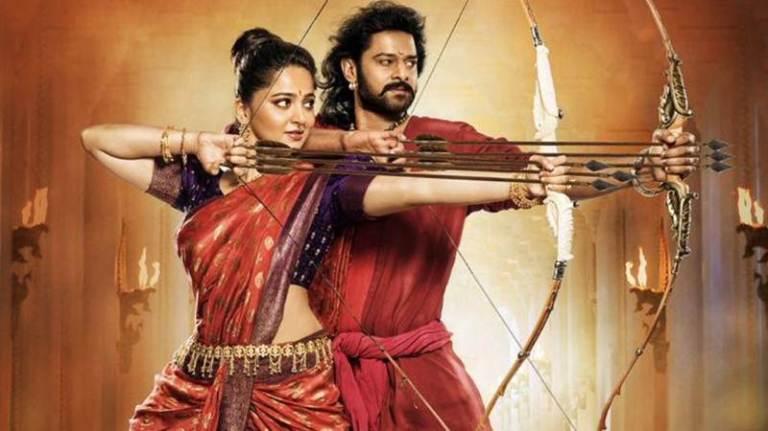 Baahubali 2 : The conclusion prabhas, sivagami, katapaa,bhallaladeva, baahubali movie