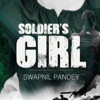 Soldier's Girl : Love story of a para commando