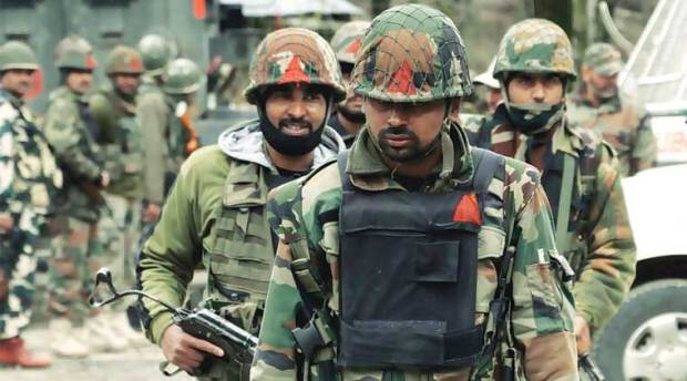 Indian Army Officer Life routine qualities Indian Army
